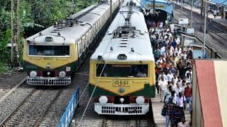 Indian Railways Earns Rs 1.18 Crore From Touting Activities and Ticketless Passengers During Special Check