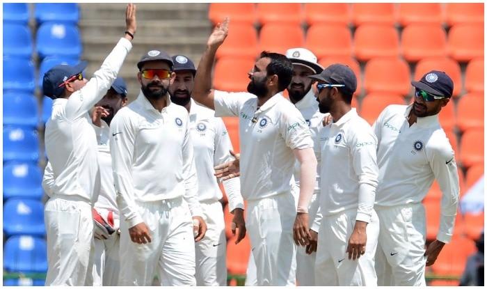 श्रीलंका फॉलोऑन को मजबूर, भारत ने कसा शिकंजा (फोटो साभार- आईसीसी)