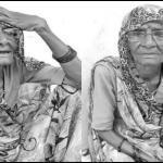 ही महिला ६० वर्षे आहे उपाशी तरीही आहे जिवंत