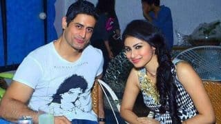 Have Mouni Roy And Mohit Raina Broken Up? The Latter Clarifies