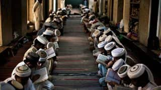 राष्ट्रीय मदरसा बोर्ड की मांग, शिक्षा का स्तर बनाए रखने के लिए बताया जरूरी