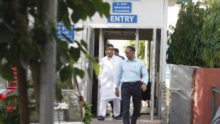 Aslam Wani, Aide of Separatist Leader Shabir Shah, Arrested From Srinagar