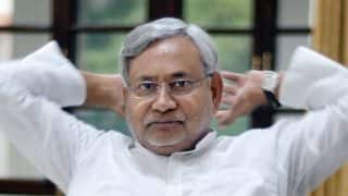 JD(U) Passes Resolution in National Executive Meet to Formally Join NDA As Nitish, Sharad Factions Slug it Out