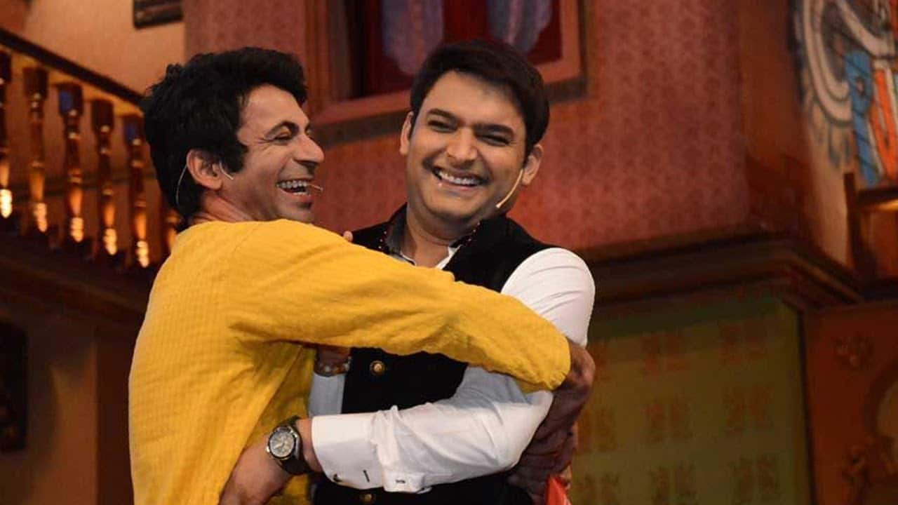 Sunil Grover: If It Is God's Will, Kapil Sharma And I Will Definitely Work Together