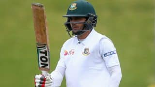 Bangladesh Reinstate Mominul Haque in First Test Squad To Face Australia