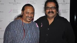 The Kapil Sharma Show: Hariharan And Leslie Lewis's Songs Were A Soulful Treat To Ears