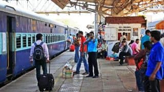 Railways Plans Airport-like Security Arrangements, Boarding to Stop 20 Minutes Ahead of Train Departure