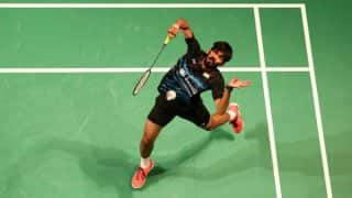 Badminton World Championships: Kidambi Srikanth Moves Into Quarters, Pranaav-Reddy Bow Out