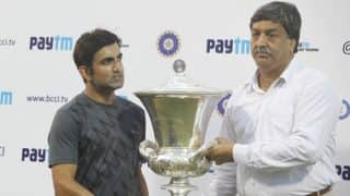 COA Instructs BCCI Not to Scrap Duleep Trophy From Domestic Calendar