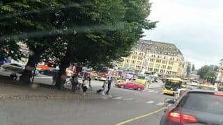 Finland: One Dead, Eight Injured in Turku Knife Attack, Prime Suspect Held
