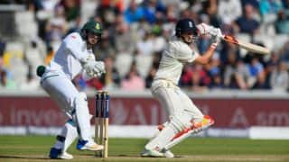 England vs South Africa 4th Test: Hosts End Day 1 on 260/6; Joe Root, Ben Stokes Hit Fifties