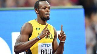 जानिए दुनिया के सबसे महान धावक उसेन बोल्ट की कामयाबी की पूरी कहानी