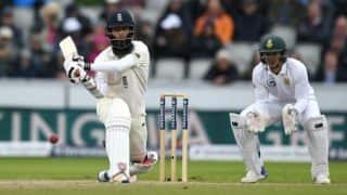 England vs South Africa 4th Test: Moeen Ali's Breezy Fifty Puts Hosts Ahead