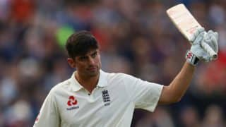 Edgbaston Test: England Rule With Alastair Cook's 243, West Indies 44/1