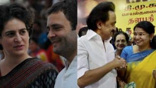 Raksha Bandhan 2017: Five Prominent Brother-Sister Duos in Indian Politics