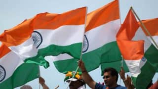 Virender Sehwag, Sania Mirza And Other Sports Stars Line-up to Wish 'Happy Independence Day India'