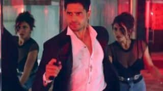 A Gentleman Song Bandook Meri Laila: Sidharth Malhotra And Jacqueline Fernandez Are Making Us Sweat With Their Sexy Avatars