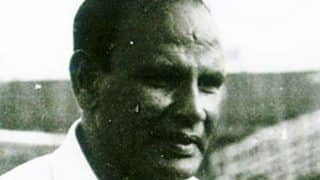 Ahmed Khan, India's Two-Time Olympic Footballer, Passes Away