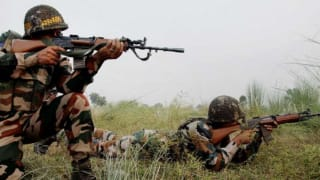 Indian Army Struck Naga Insurgents, Didn't Cross International Border: 5 Key Points From Eastern Command's Statement