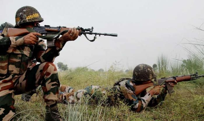 Terrorists Killed In Jammu And Kashmir's Machil Sector, Infiltration Bid Foiled