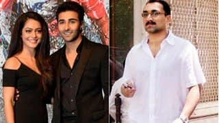 Qaidi Band Actors Aadar Jain And Anya Singh Open Up About Their First Encounter With Aditya Chopra - Watch Exclusive Video