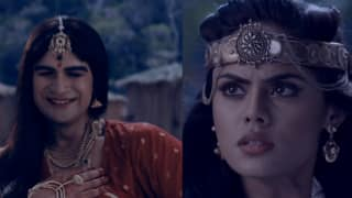 Aarambh 19 August 2017 Written Update of Full Episode: Devasena Fights Manikarnika To Bring Mahishi Devi's Sindoor Back To Dravid Rajya