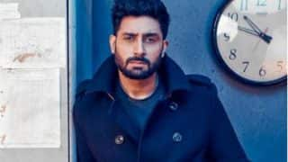 Manmarziyaan : Abhishek Bachchan Opens up on Working With Taapsee Pannu and Vicky Kaushal