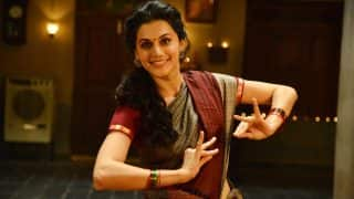 Taapsee Pannu: My Anando Brahma Role Will Come As A Shocker