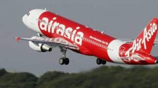 AirAsia Puts Passengers' Lives at Risk on Board, Hounds People Out by Blasting Air Conditioner as Flight Gets Delayed