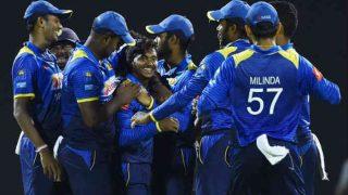 भारत के खिलाफ 6 विकेट लेकर करिश्माई प्रदर्शन करने के बाद भी 'खुश' नहीं हैं अकीला धनंजय, जानिए वजह