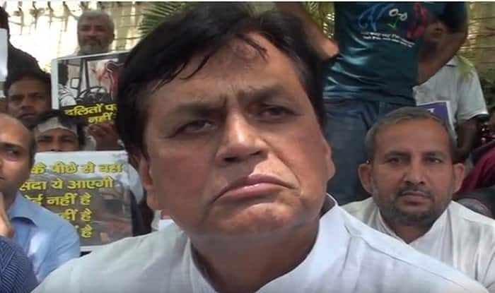 JD(U) expels Ali Anwar for attending opposition party meet
