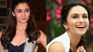 CONFIRMED! Marathi Actress Amruta Khanvilkar A Part of Alia Bhatt's Raazi