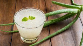 Health Benefits of Aloe Vera Juice: 7 Reasons to You Should Drink Aloe Vera Juice