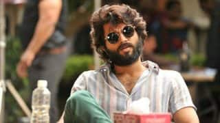 Arjun Reddy Movie Review: Critics Highly Impressed With Vijay Devarakonda's Impeccable Performance