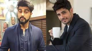 Arjun Kapoor Walks Out Of Farzi Because of The Failure Of Sidharth Malhotra's A Gentleman?