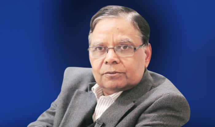 Where Will Funds Come From? Asks Ex-Vice Chairman NITI Aayog Arvind Panagariya on Cong's NYAY