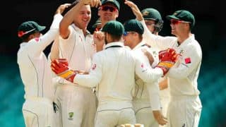 Australia Cricketers Endorse New Pay Deal