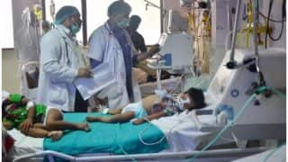 Gorakhpur: 30 Infants Die at BRD Medical College And Hospital in Last 48 Hours