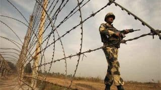 Paramilitary Officers, Jawans Quitting Force Increases Three-times Since 2015