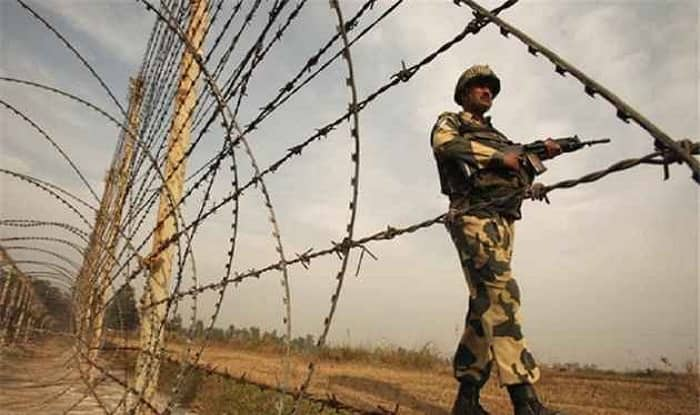Why India needs to tighten up the security at borders. [File Image]