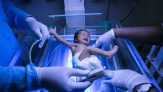 Doctors Save Child Born With Two Penises And Extra Limbs From Being Dumped In The River