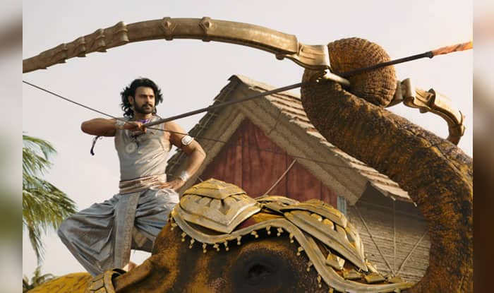 Baahubali 2 earns 16.24 cr on opening day in China