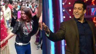 Bigg Boss 11: Delhi's Transgender Dancer Riya Khan Approached For Salman Khan's Reality Show?