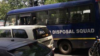 Red Alert in Madhya Pradesh: Police Forces in Civil Dress, Bomb Disposal Team Deployed Over Terror Alarm