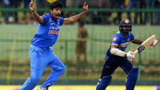 बुमराह ने श्रीलंका के खिलाफ 5 विकेट झटकते हुए अपने नाम दर्ज किया ये कमाल का रिकॉर्ड