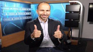 Who isDara Khosrowshahi, The New Uber CEO?