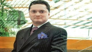 Gautam Singhania's Veiled Attack On Father Vijaypat: If You Are Rigid Like a Tree, You Fall and Break