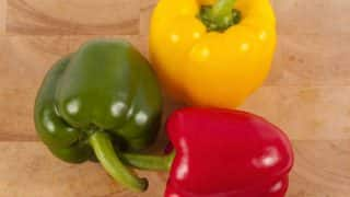 Why You Need to Eat Capsicum