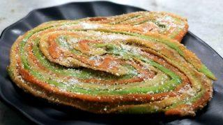 Raksha Bandhan 2017 Recipe: How To Make Delicious Chiroti for Your Brother this Rakhi