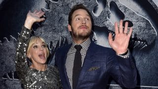 Guardians Of The Galaxy Star Chris Pratt And Anna Farris Split After 8 Years Of Marriage